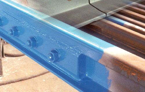 Glued insulated rail joints tenders dating 5