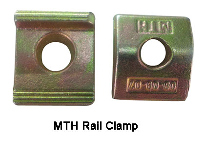 What Kind Of Nut Has A Hole >> Other Rail Fasteners | Rail Clamp | Rail Washer | Rail Nut