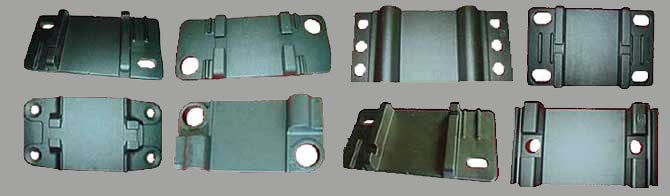 other rail tie plate